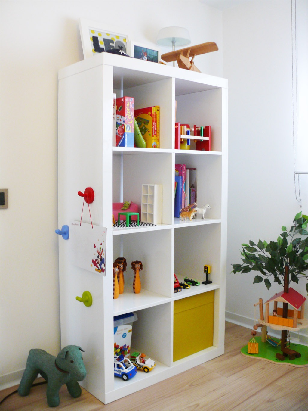 Dormitorios infantiles ideas para decorarlos rutchicote - Ideas para decorar dormitorio infantil ...