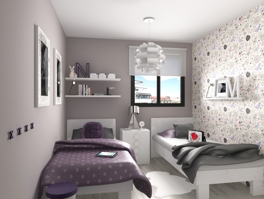 Zara Bedroom Ideas