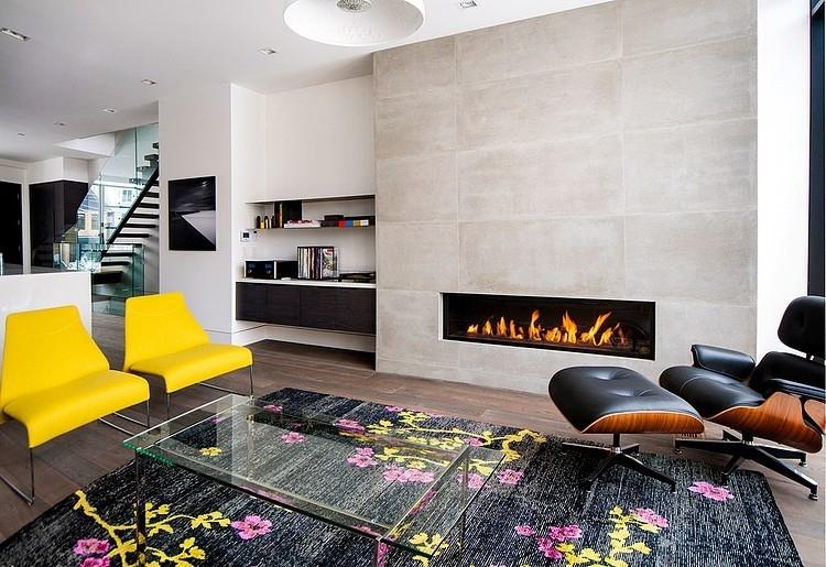 salon-con-sillones-amarillos-muebles-con-color