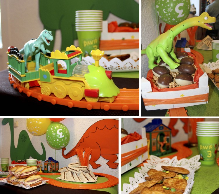 Ideas para fiestas de cumplea os infantiles rutchicote - Ideas para fiestas de cumpleanos infantiles ...